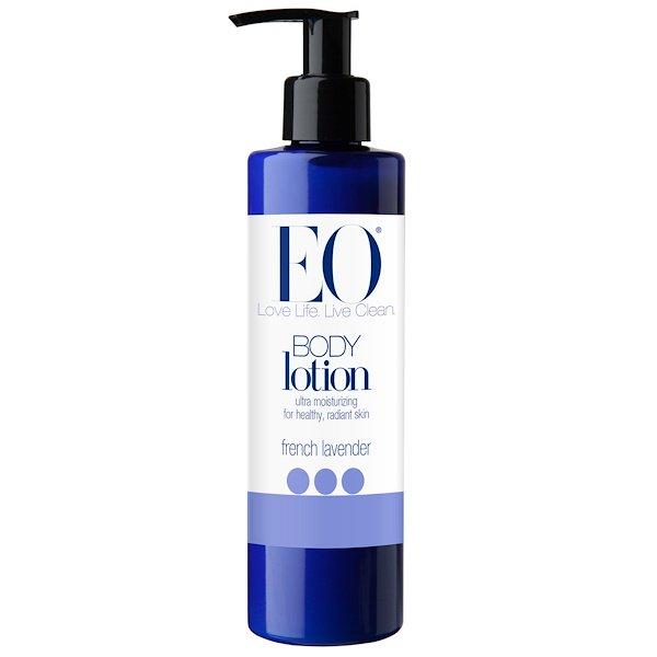 EO Productsボディローション フレンチラベンダー