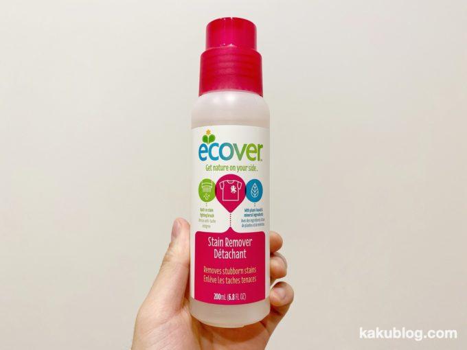 Ecover(エコベール)染み抜き剤