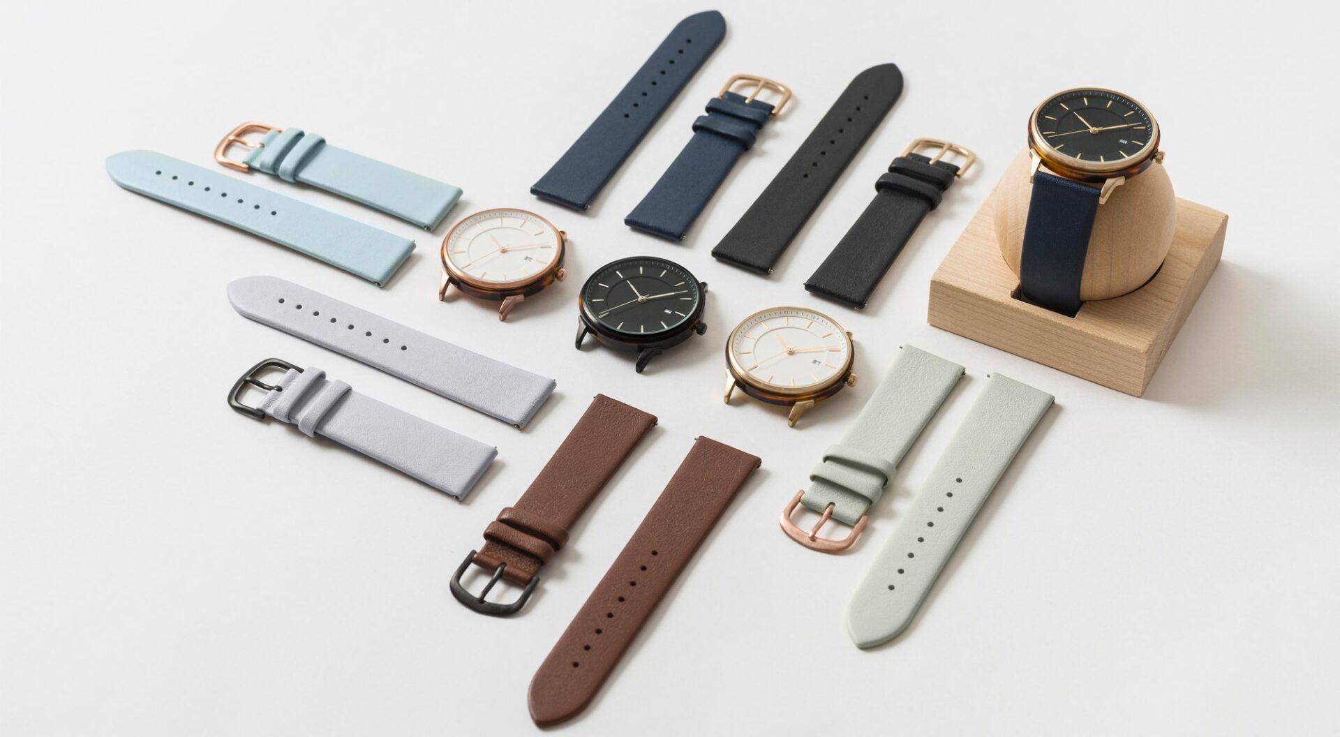ラーゴムウォッチLAGOMwatches|スウェーデン生まれのシンプルな腕時計